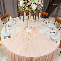 Стол невесты