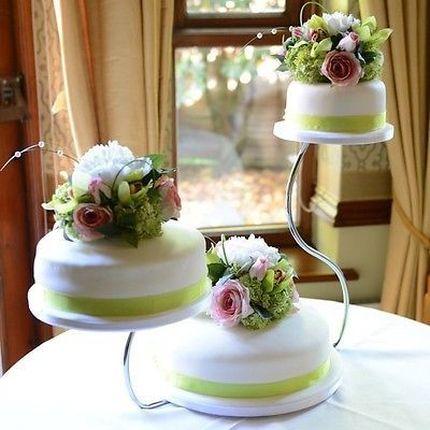 Подставка декоративная для торта в аренду