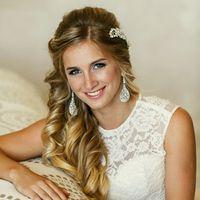 Невеста: Юлия  Фотограф: Андрей Лихошерстов Макияж: Евгения Шипунова