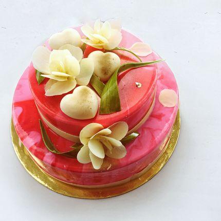Свадебный торт, 4 кг