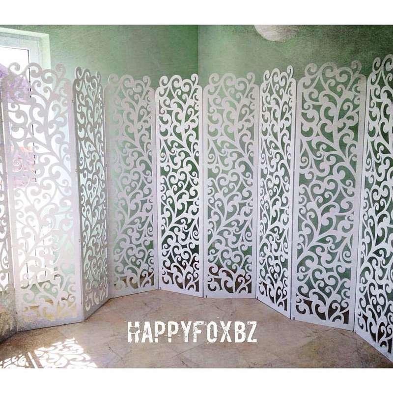 Фото 15041688 в коллекции Ширмы и резные аксессуары - Happyfox - студия деревянного декора