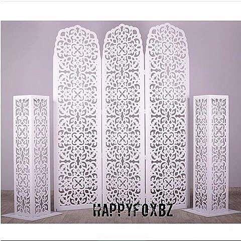 Фото 15041706 в коллекции Ширмы и резные аксессуары - Happyfox - студия деревянного декора