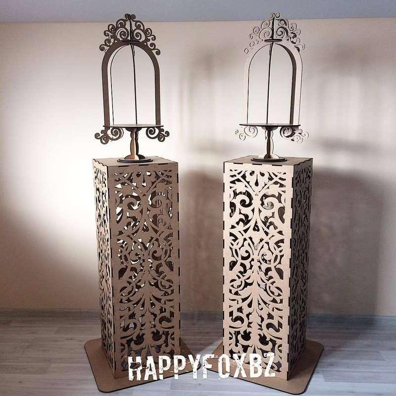 Фото 15041718 в коллекции Ширмы и резные аксессуары - Happyfox - студия деревянного декора