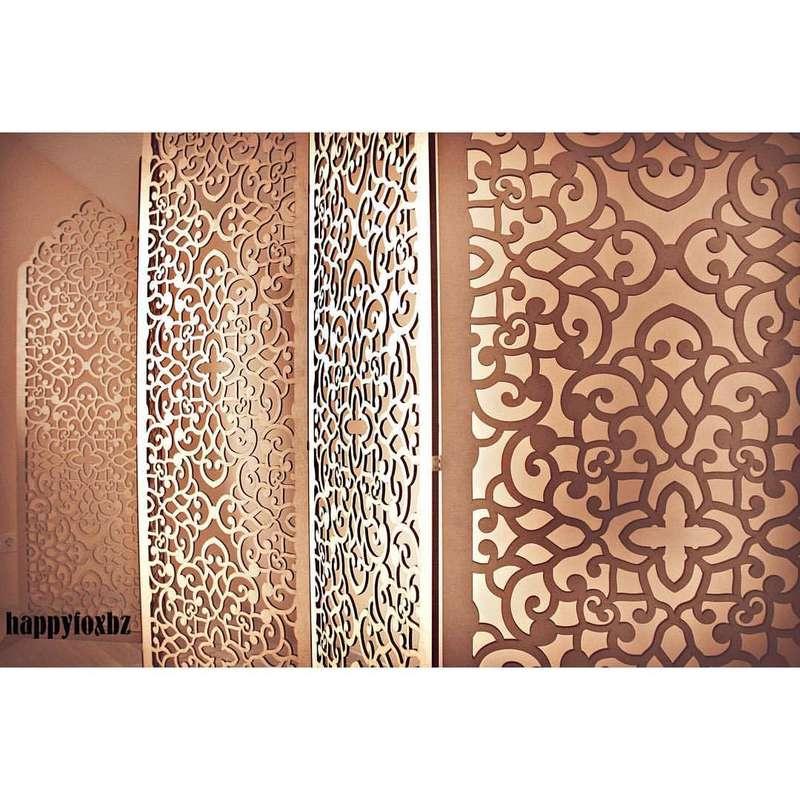 Фото 15041722 в коллекции Ширмы и резные аксессуары - Happyfox - студия деревянного декора