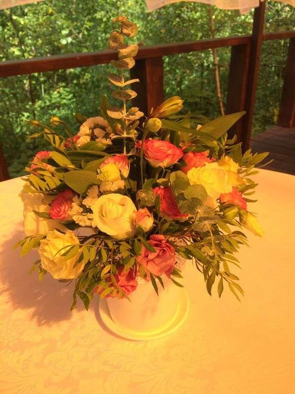 Фото 15210902 в коллекции WEDDING - Vanil-wedding - свадебное агентство