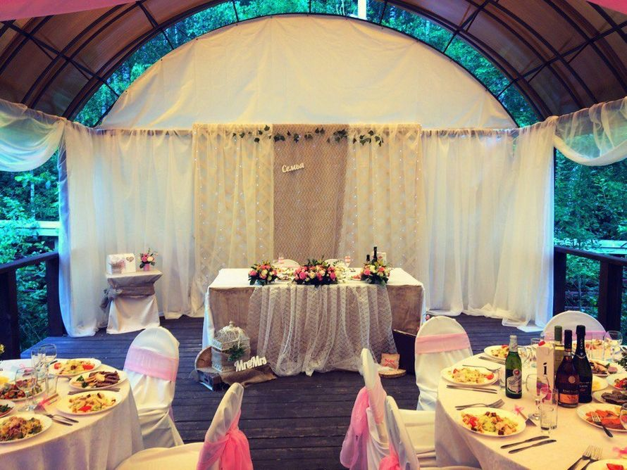 Фото 15210906 в коллекции WEDDING - Vanil-wedding - свадебное агентство