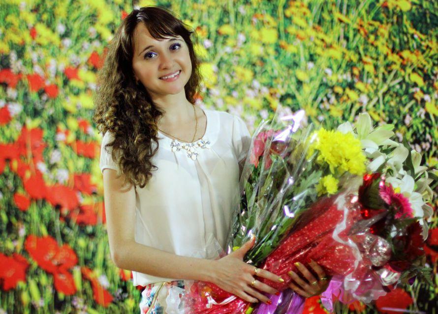 Фото 15142530 в коллекции Портфолио - Соло-вокалистка Анастасия Кудрявцева