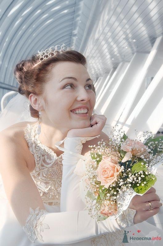 Фото 34782 в коллекции Свадьба - Signes