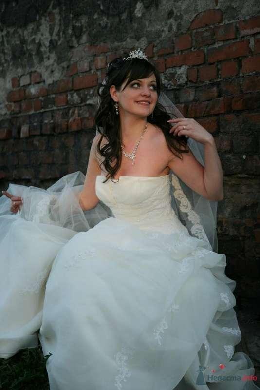 """Фото 61702 в коллекции """"Невеста года"""" -  Моя свадьба 25 апреля 2009 - Настенька Киреева"""