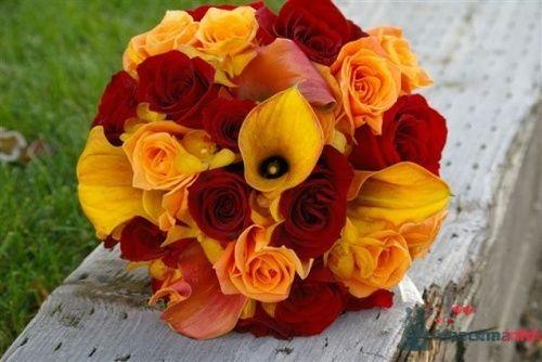 Фото 50592 в коллекции Цвяточки!  - Вашкетова Юлия - организатор свадеб, флорист.