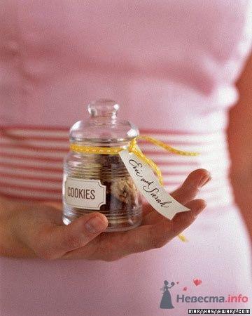 Фото 50646 в коллекции Вкусные подарочки! - Вашкетова Юлия - организатор свадеб, флорист.