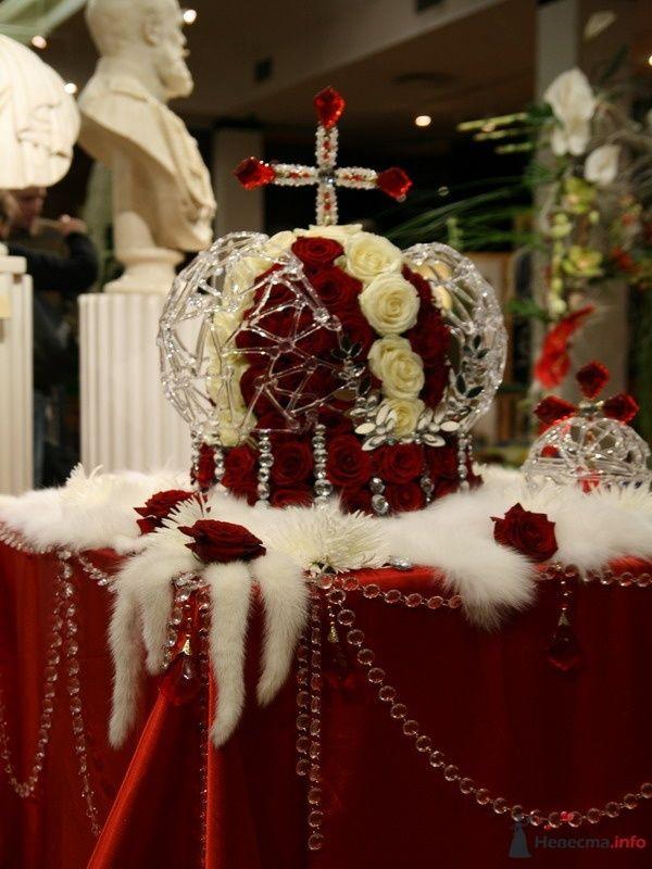 Фото 51878 в коллекции Цвяточки!  - Вашкетова Юлия - организатор свадеб, флорист.