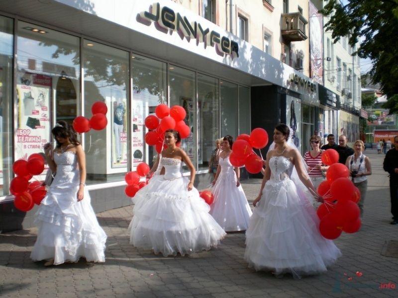Фото 69646 в коллекции Мои фотографии - Вашкетова Юлия - организатор свадеб, флорист.