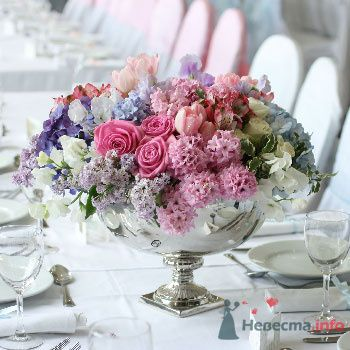 Фото 70879 в коллекции Цвяточки!  - Вашкетова Юлия - организатор свадеб, флорист.