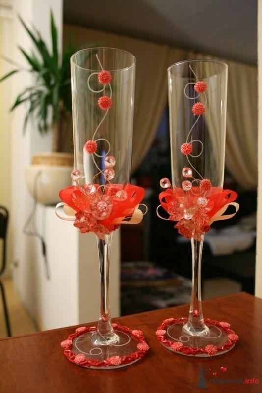 Фото 70954 в коллекции Своими руками - Вашкетова Юлия - организатор свадеб, флорист.