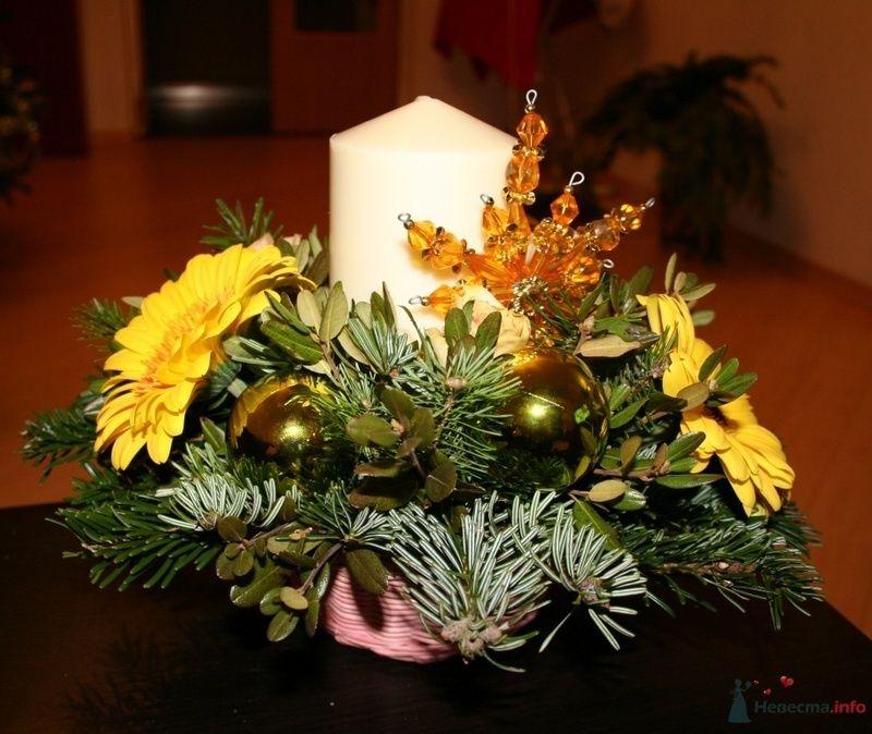 Фото 70977 в коллекции Своими руками - Вашкетова Юлия - организатор свадеб, флорист.