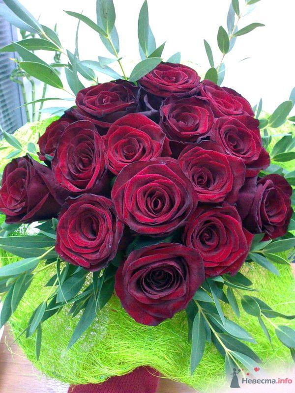 Фото 71166 в коллекции Своими руками - Вашкетова Юлия - организатор свадеб, флорист.