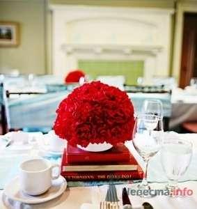 Фото 74488 в коллекции Цвяточки!  - Вашкетова Юлия - организатор свадеб, флорист.