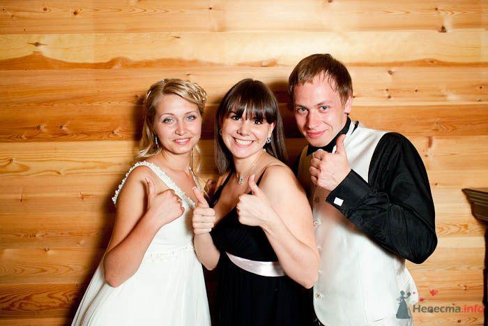 Мои первые молодожены)))  - фото 80327 Вашкетова Юлия - организатор свадеб, флорист.