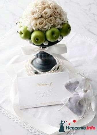 Фото 83220 в коллекции Цвяточки!  - Вашкетова Юлия - организатор свадеб, флорист.