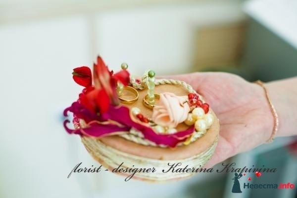 Фото 91246 в коллекции Цвяточки!  - Вашкетова Юлия - организатор свадеб, флорист.