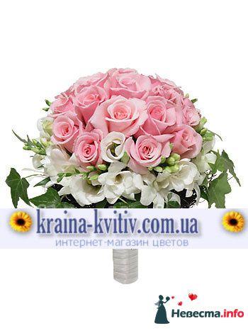 Фото 91290 в коллекции Цвяточки!  - Вашкетова Юлия - организатор свадеб, флорист.