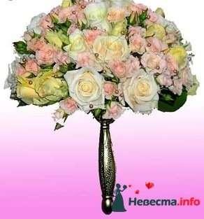Фото 91602 в коллекции Цвяточки!  - Вашкетова Юлия - организатор свадеб, флорист.