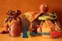 Фото 91990 в коллекции Аксессуары для дома. Работы моей сестры :) - Вашкетова Юлия - организатор свадеб, флорист.