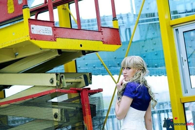 Фото 102493 в коллекции Портфолио. Прогулка с Наташей. 30.04.2010 - Вашкетова Юлия - организатор свадеб, флорист.