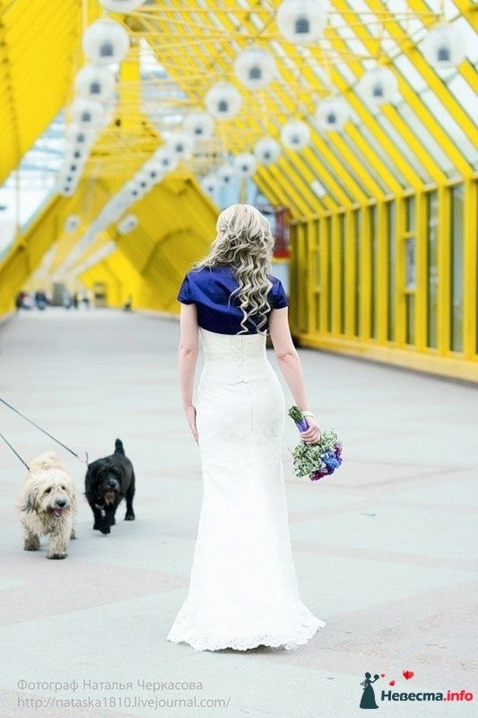 Фото 102498 в коллекции Портфолио. Прогулка с Наташей. 30.04.2010 - Вашкетова Юлия - организатор свадеб, флорист.