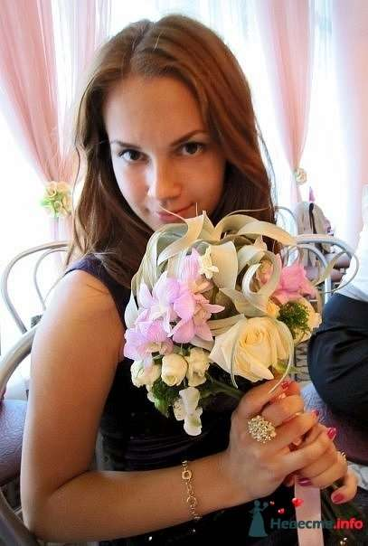 Фото 126397 в коллекции Своими руками - Вашкетова Юлия - организатор свадеб, флорист.