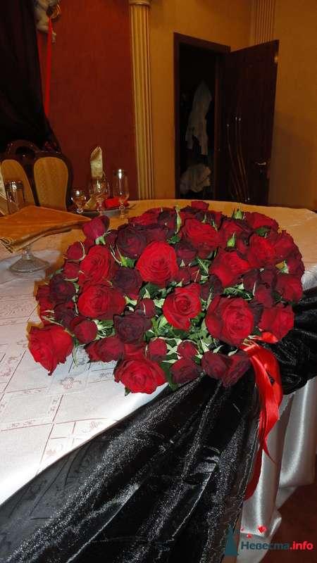 Фото 129114 в коллекции Портфолио. Свадьба Юлия и Тимур 29.07.2010 - Вашкетова Юлия - организатор свадеб, флорист.