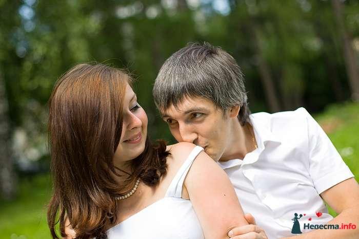 Фотограф Владимир Будков - фото 118204 Алевтинка