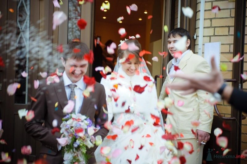 Фото 58871 в коллекции The Best Wedding in the World