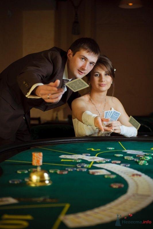 Фото 58890 в коллекции The Best Wedding in the World - Анастасия Деева