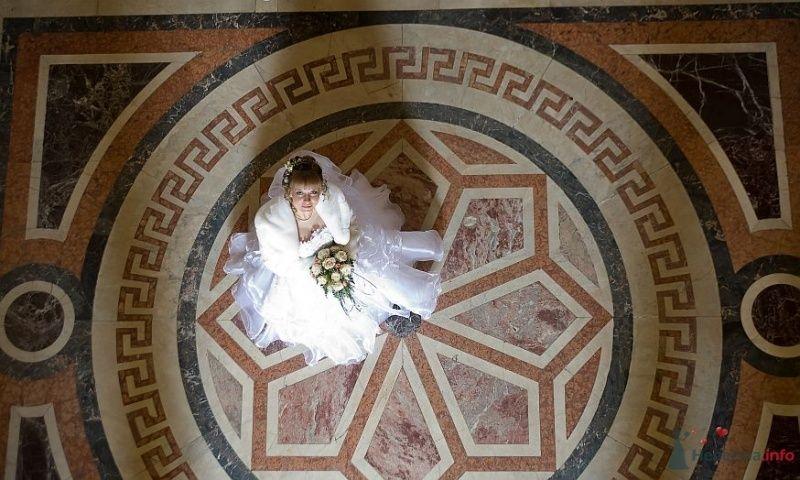 Фото 35481 в коллекции Свадьба СПб - Lunik