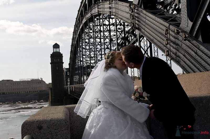 Фото 35485 в коллекции Свадьба СПб - Lunik