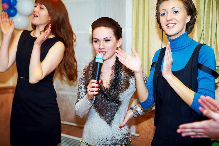 Фото 15098416 в коллекции Организатор и ведущая праздников в Анапе - Ведущая Ирина Радионова