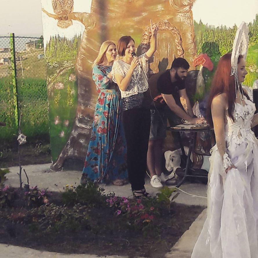 Фото 15098430 в коллекции Организатор и ведущая праздников в Анапе - Ведущая Ирина Радионова