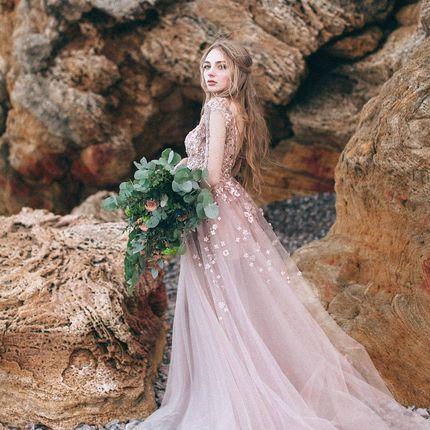 Свадебное платье Zarina