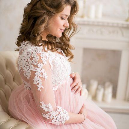 Фотосессия беременности, 1-2 часа