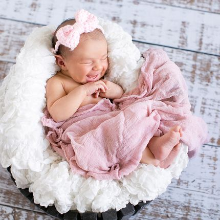 Фотосессия Newborn, 2-4 часа