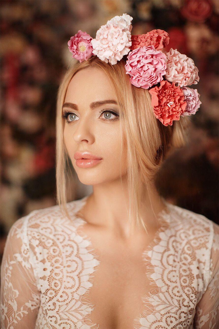 Фото 15177754 в коллекции Невесты - Визажист Миша Трефилова