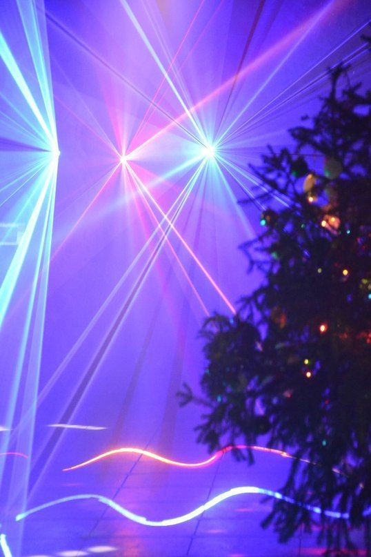 Фото 15191048 в коллекции Лазерная дискотека - Laser beam show - лазерное шоу