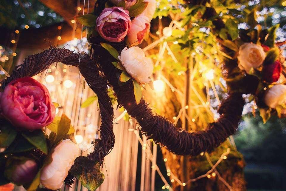 Фото 15240896 в коллекции портфолио - Студия оформление свадеб Mariadecor