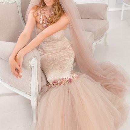 """Свадебное платье """"Авелина"""""""