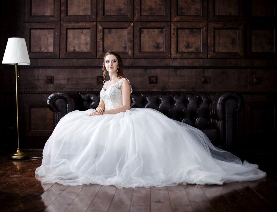 Фото 15271054 в коллекции Свадебные и вечерние образы - Визажист Татьяна Угрюмова