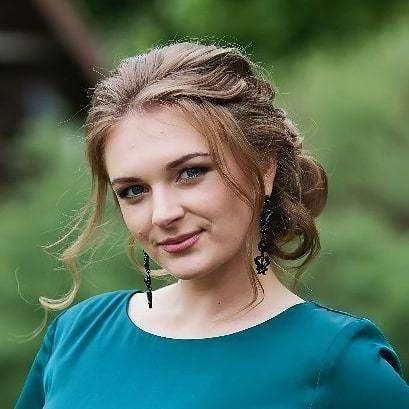 Фото 17783488 в коллекции Портфолио - Художник-визажист Алиса Лайкова