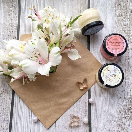 Мёд-суфле 30 г - подарок для гостей