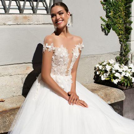 Свадебное платье Fly